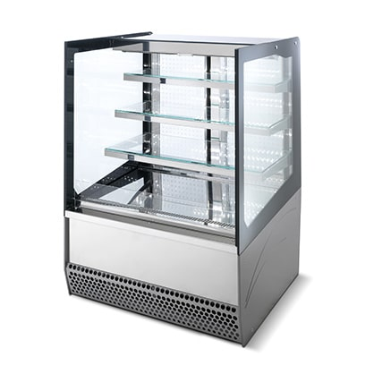 ISA Metro ST - Pastry Cabinet