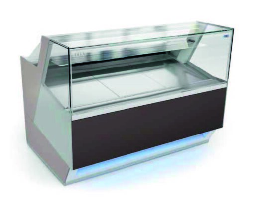 ISA DIVA PASTRY Cabinet